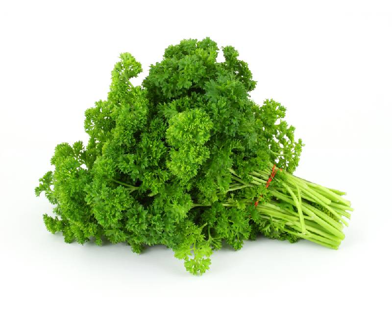 Herbs & Spices-Parsley (Curly)-fresh produce-Wisbech-5 A ...
