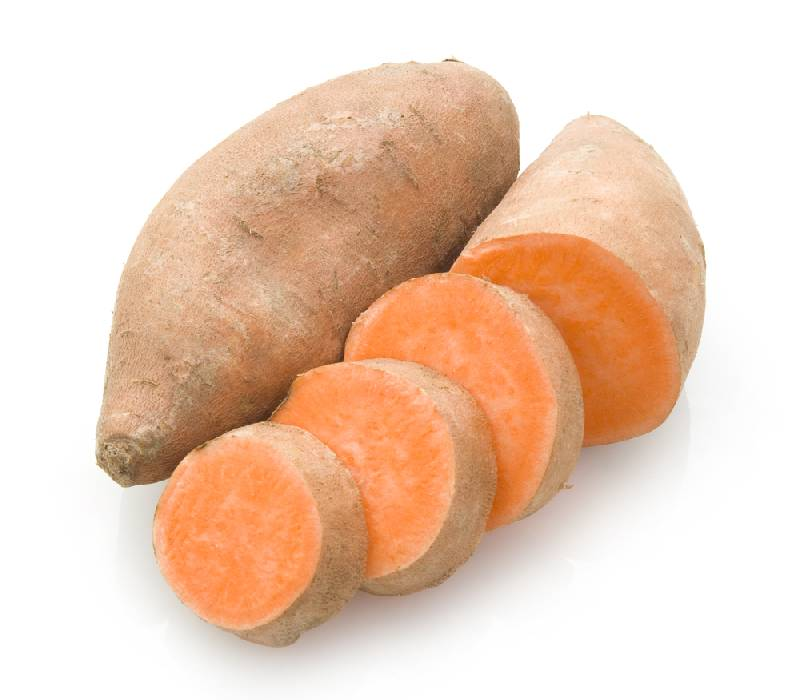 Sweet Potatoes -